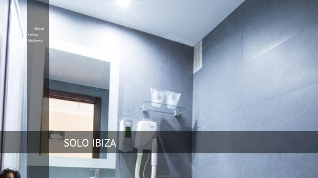 Hotel Helios Mallorca booking