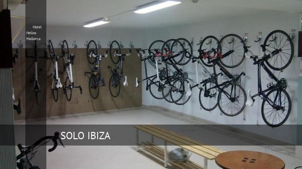 Hotel Helios Mallorca oferta