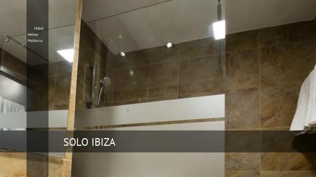 Hotel Helios Mallorca ofertas