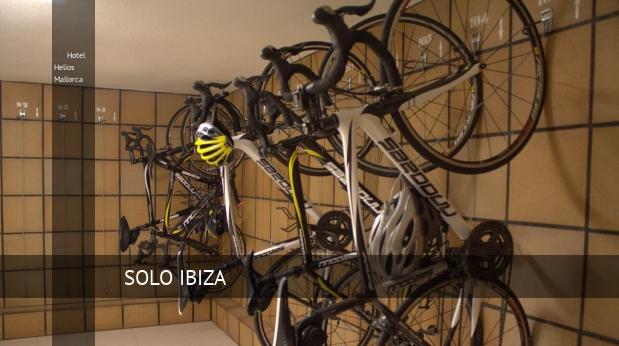 Hotel Helios Mallorca reservas