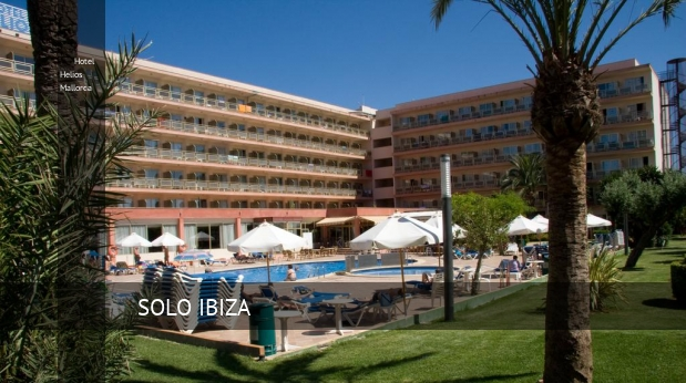 Hotel Hotel Helios Mallorca