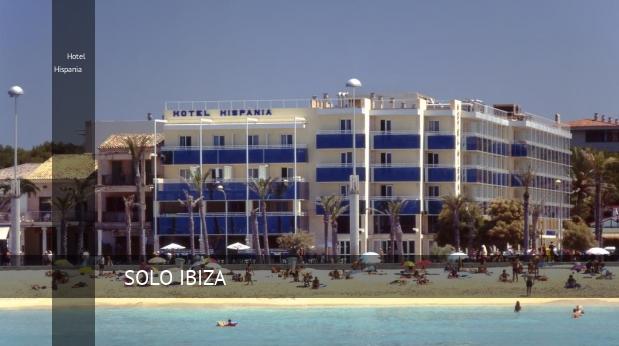 Hotel Hotel Hispania
