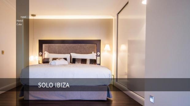 Hotel Hostal Cuba booking