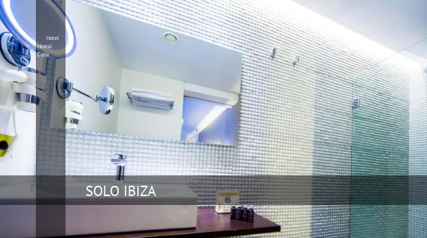 Hotel Hostal Cuba oferta