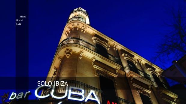 Hotel Hotel Hostal Cuba