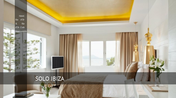 Hotel Illa d