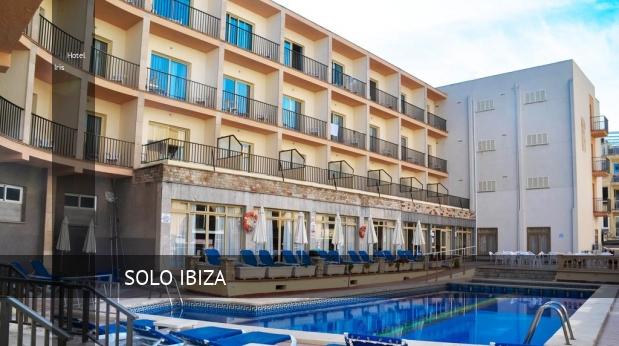 Hotel Hotel Iris