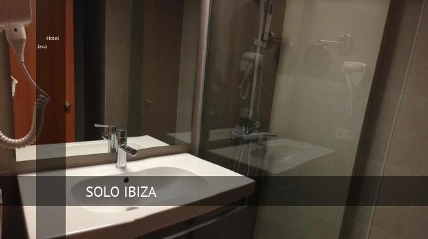 Hotel Java oferta