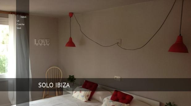 Hotel La Concha Soul baratos