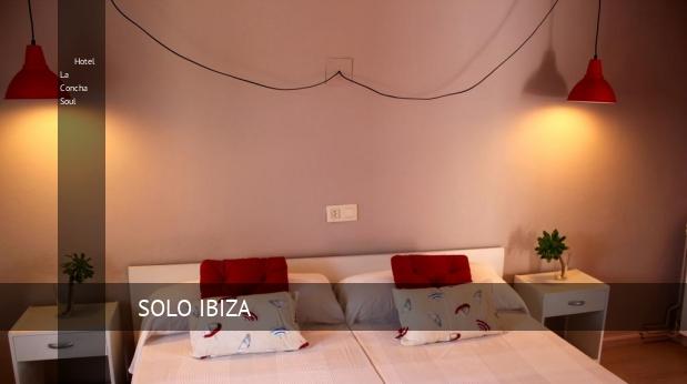 Hotel La Concha Soul booking