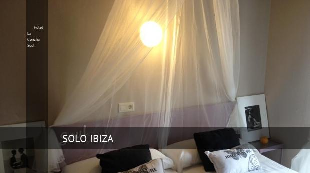 Hotel La Concha Soul opiniones