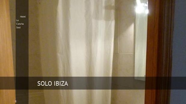 Hotel La Concha Soul reverva