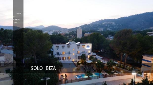 Hotel Hotel La Concha Soul