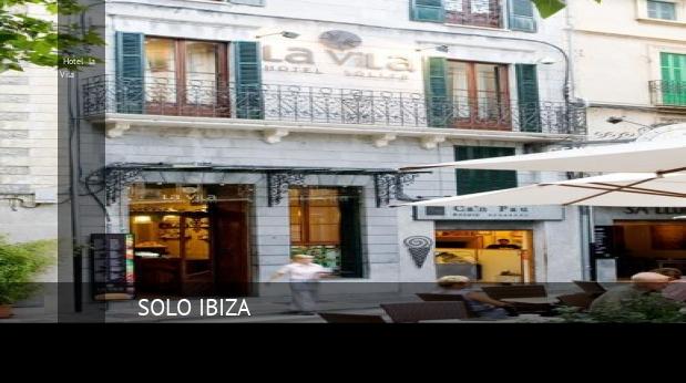 Hotel Hotel la Vila