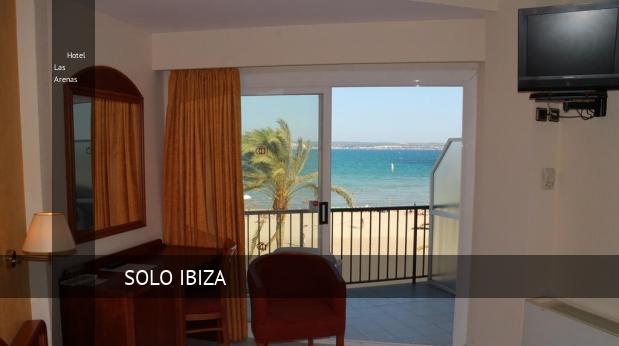 Hotel Las Arenas oferta