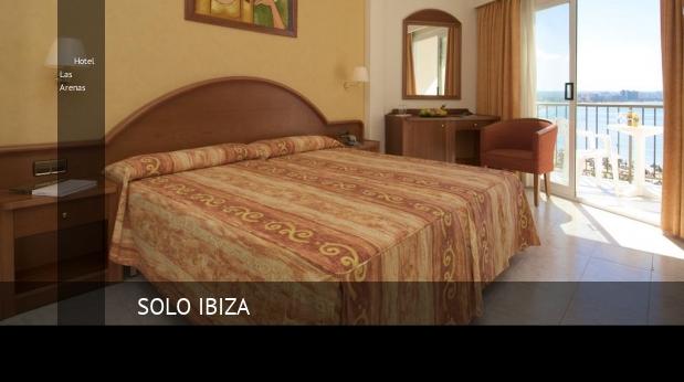 Hotel Las Arenas opiniones