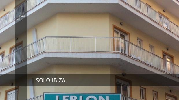 Hotel Hotel Leblon