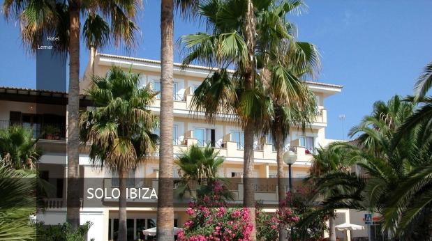 Hotel Lemar baratos