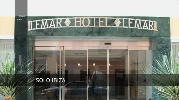 Hotel Lemar booking