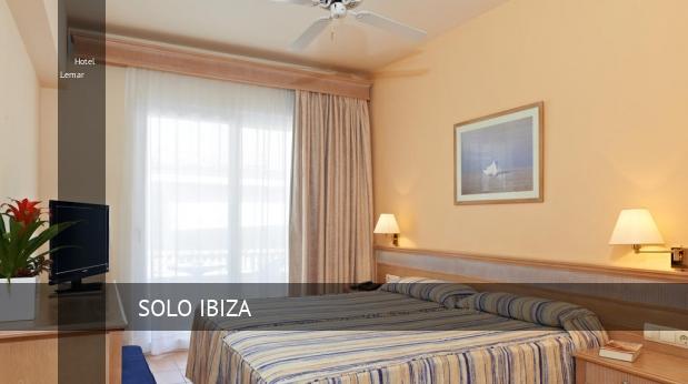 Hotel Lemar oferta
