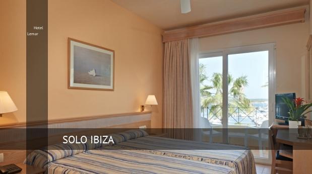Hotel Lemar reservas