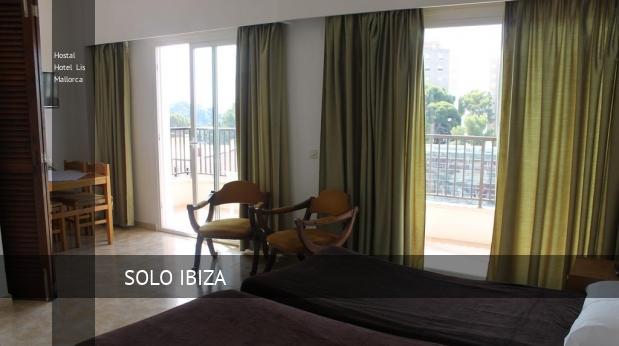 Hostal Hotel Lis Mallorca barato
