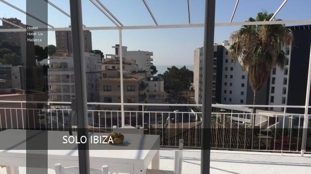 Hostal Hotel Lis Mallorca baratos