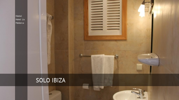 Hostal Hotel Lis Mallorca booking