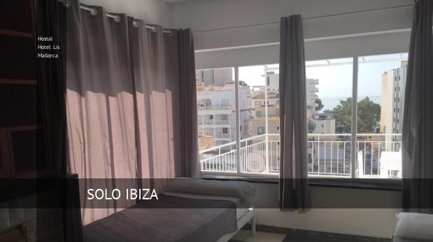 Hostal Hotel Lis Mallorca oferta