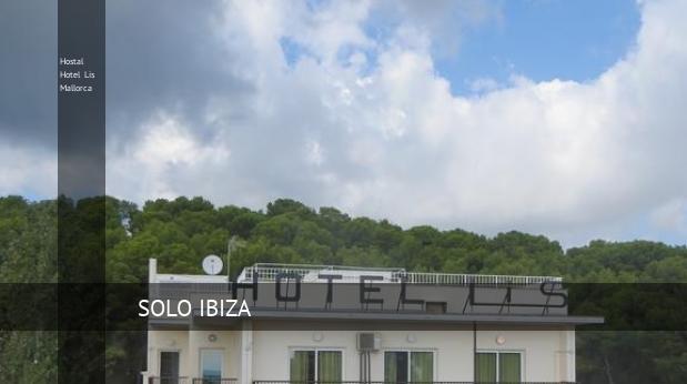Hostal Hotel Lis Mallorca opiniones