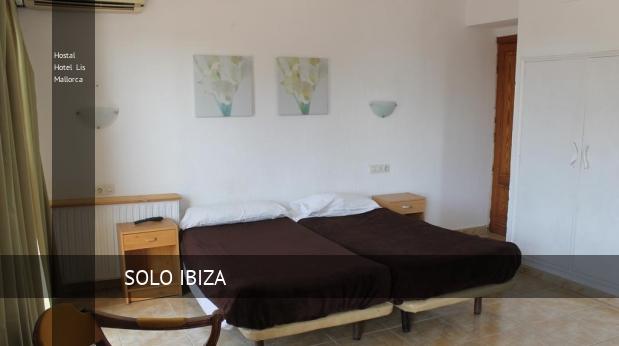 Hostal Hotel Lis Mallorca reservas