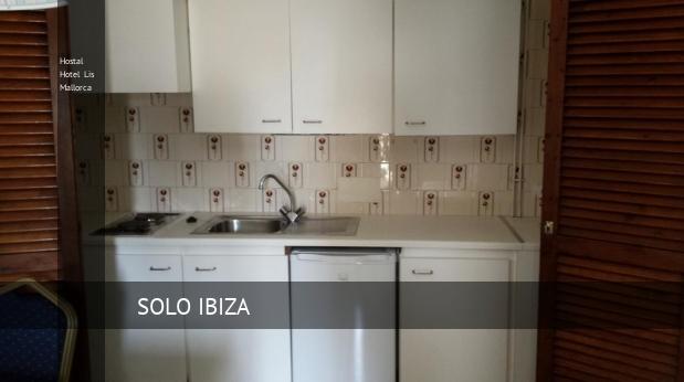 Hostal Hotel Lis Mallorca reverva