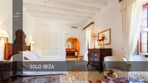 Hotel llenaire en mallorca opiniones y reserva solo ibiza for Bide bide ibiza