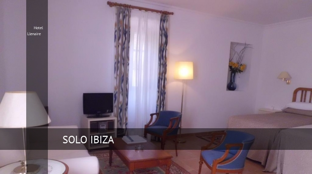 Hotel Llenaire booking