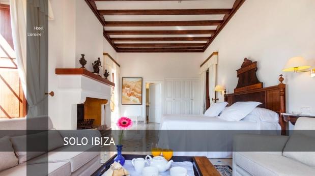Hotel Llenaire opiniones