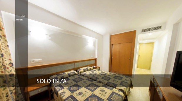 Hotel Marbel booking