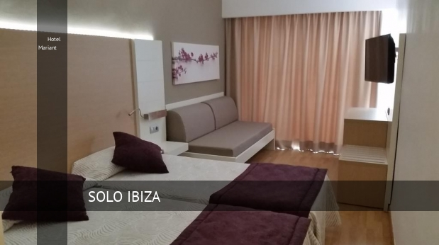 Hotel Mariant booking