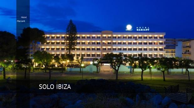 Hotel Hotel Mariant