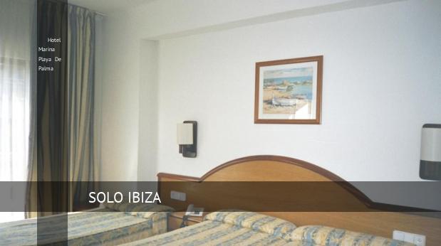 Hotel Marina Playa De Palma reverva