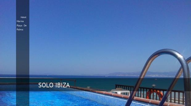 Hotel Hotel Marina Playa De Palma