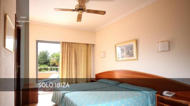 Hotel Metropolitan Playa reverva