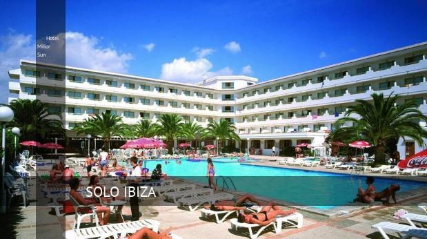 Hotel Hotel Millor Sun