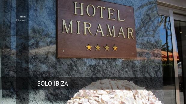 Hotel Miramar opiniones