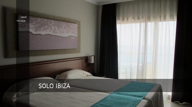 Hotel Miramar reverva