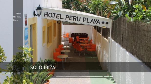 Hotel Mix Peru Playa booking