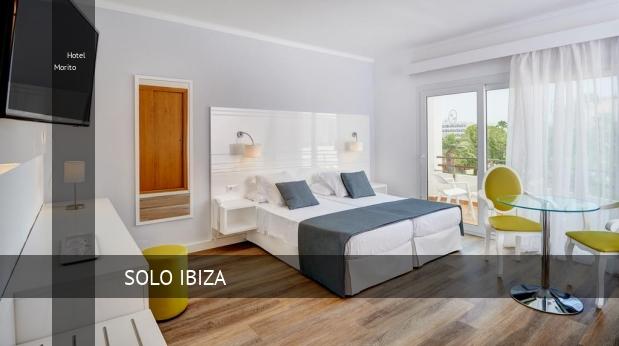 Hotel Morito booking