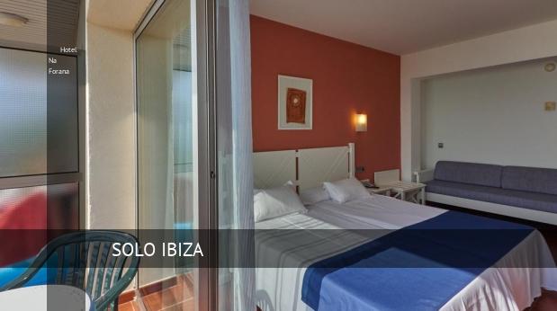 Hotel Na Forana booking