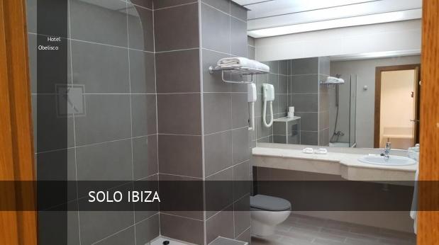 Hotel Obelisco booking