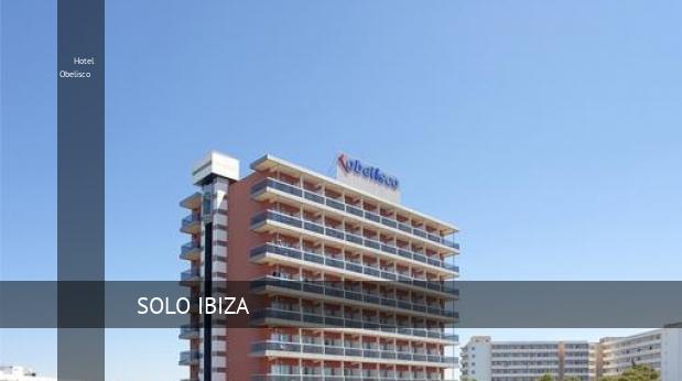 Hotel Obelisco opiniones