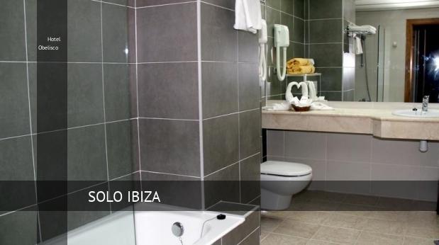 Hotel Obelisco reservas